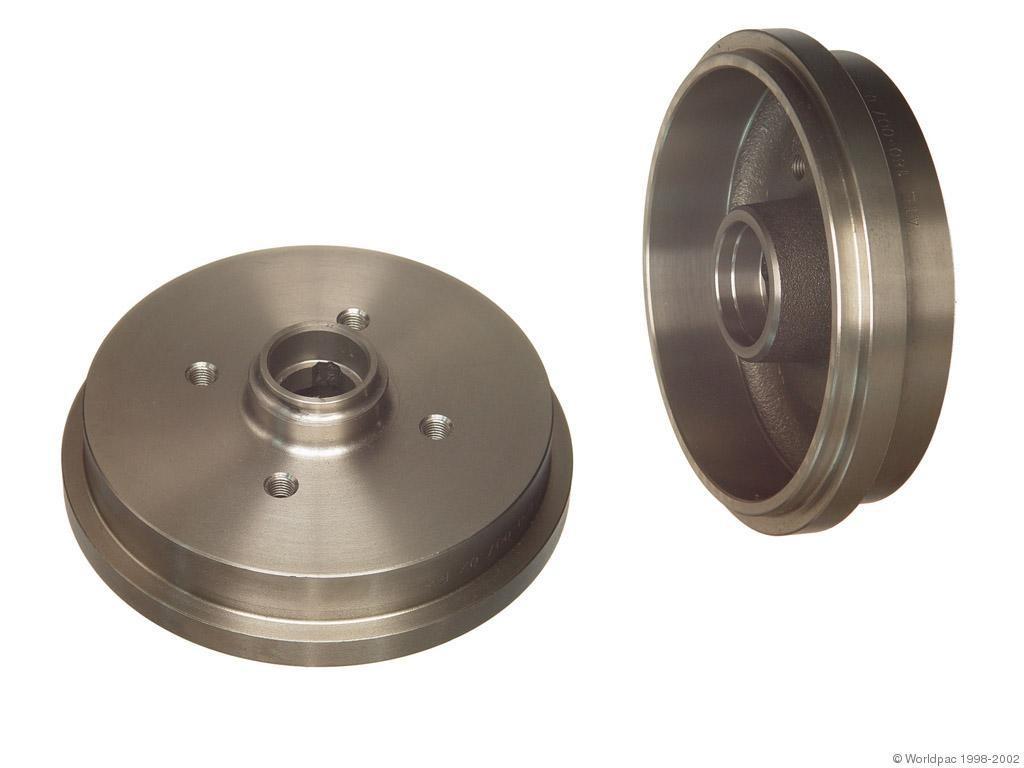 FBS - ATE Brake Drum - B2C W0133-1626297-ATE