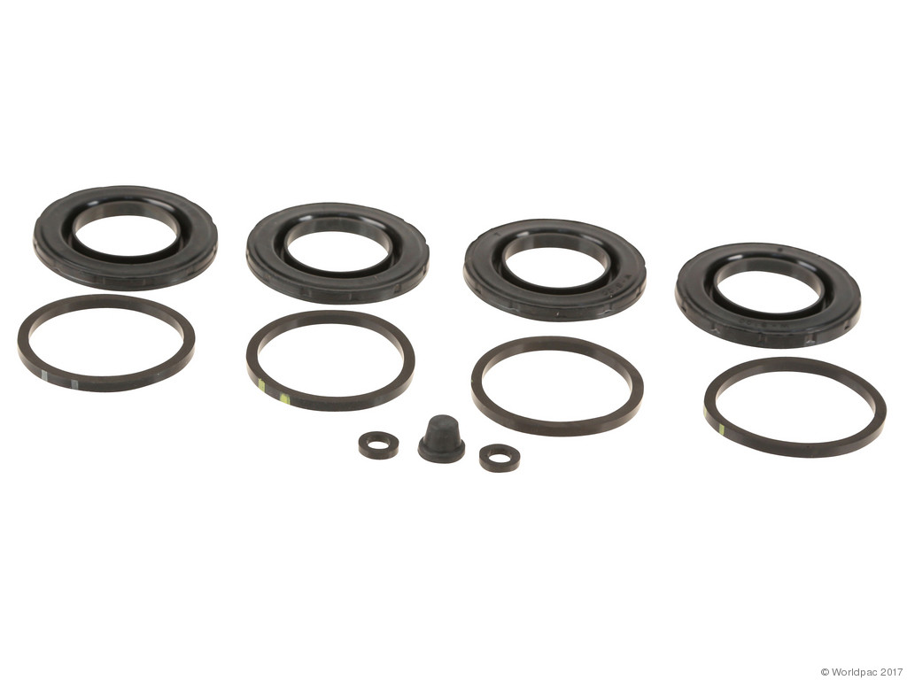 FBS - Professional Parts Sweden Caliper Repair Kit (Front) - B2C W0133-1628534-PPS