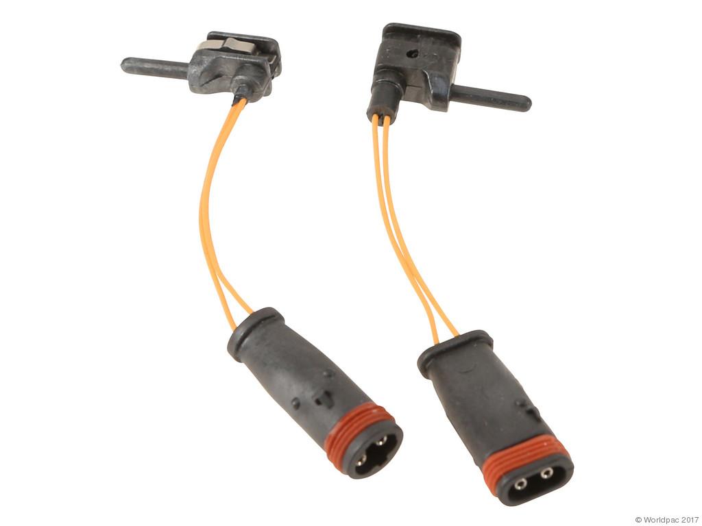 FBS - TRW Electronic Brake Pad Sensor (Rear) - B2C W0133-1639613-TRW