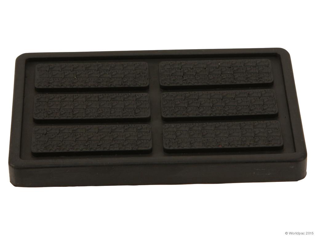 FBS - MTC Brake Pedal Pad - B2C W0133-1641687-MTC