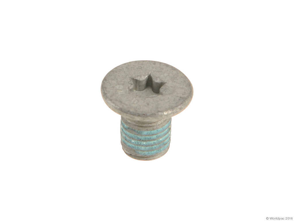 FBS - Febi Brake Disc Set Screw (Rear) - B2C W0133-1642773-FEB