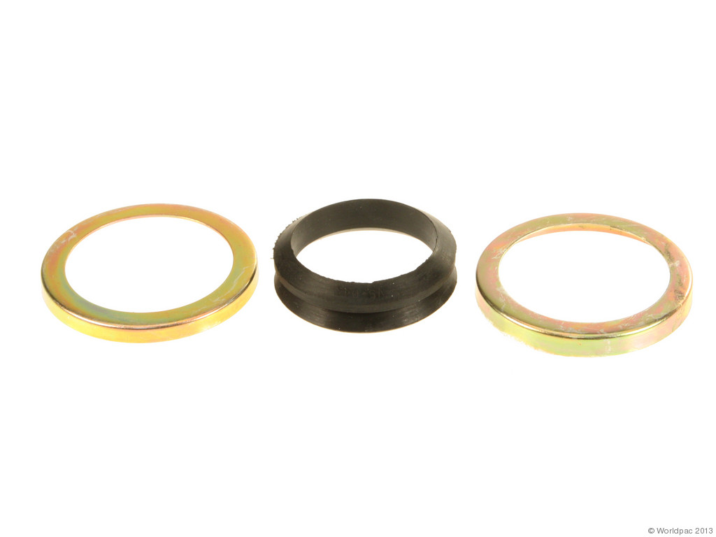 B2C CENTRAL - Professional Parts Sweden Wheel Seal Washer (Front) - B2C W0133-1643767-PPS