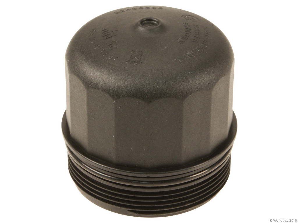 FBS - Professional Parts Sweden Oil Filter Housing Housing & Seal Only - B2C W0133-1660987-PPS