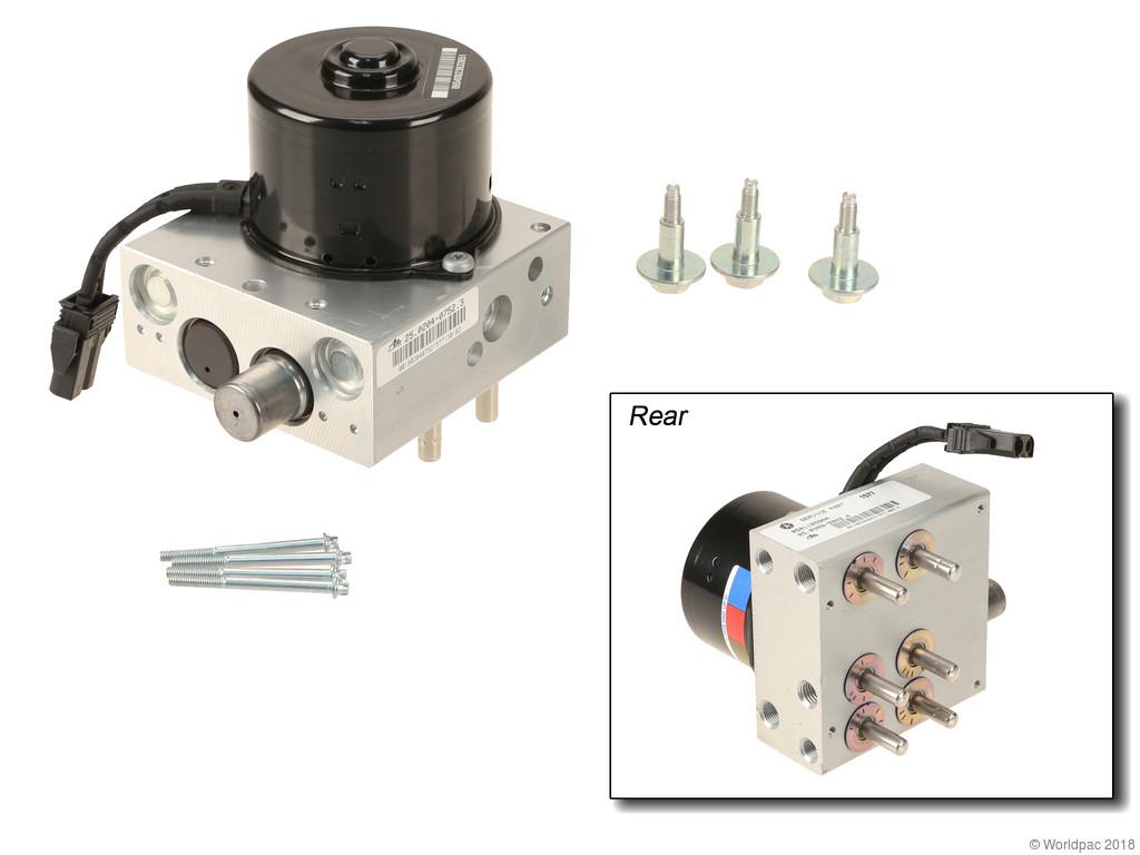 FBS - Mopar ABS Pump - B2C W0133-1680993-MPR
