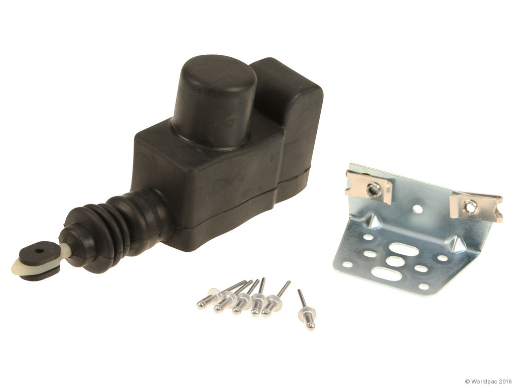 FBS - Dorman Door Lock Actuator Motor - B2C W0133-1686748-DOR