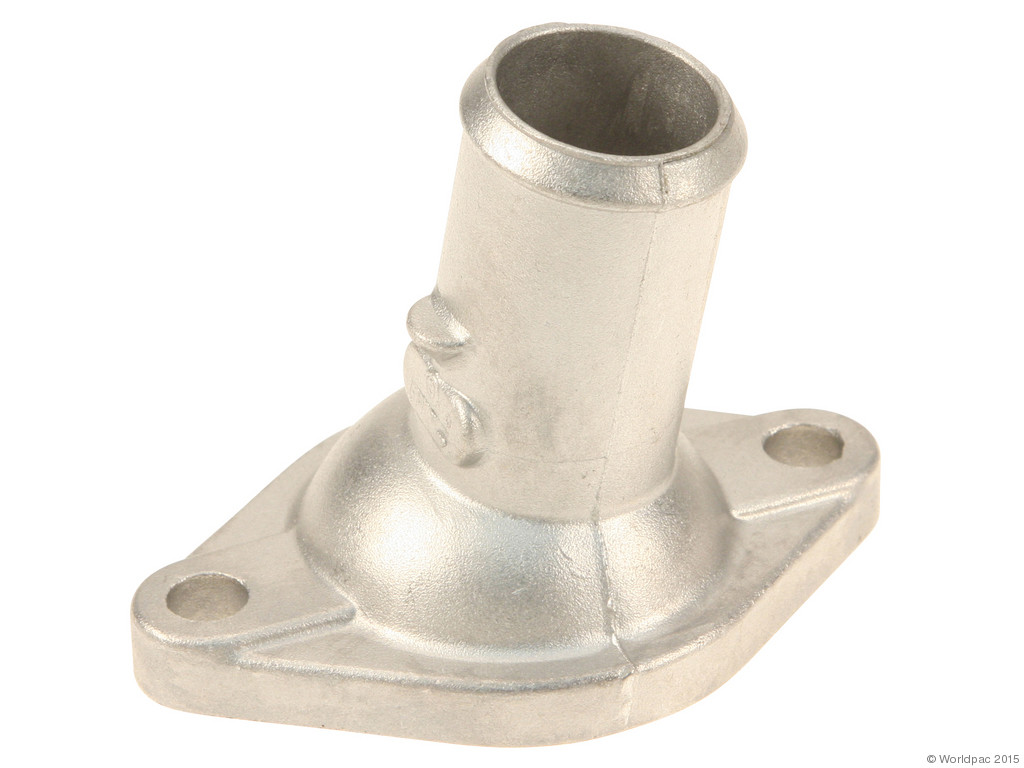B2C CENTRAL - ACDelco GM OE Thermostat Housing Water Outlet - B2C W0133-1687650-ACD