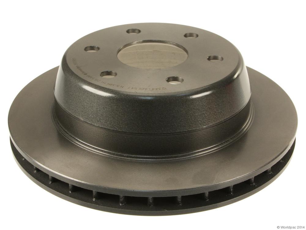 FBS - Brembo Coated Brake Disc - B2C W0133-1694632-BRC