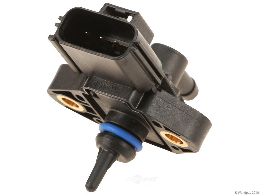 FBS - Bosch Fuel Pressure Sensor - B2C W0133-1702807-BOS