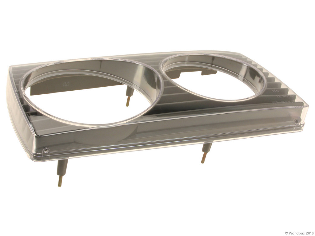 FBS - APA/URO Parts Headlight Cover (Right) - B2C W0133-1714790-APA