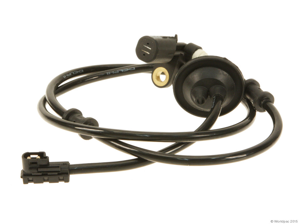FBS - Delphi ABS Speed Sensor (Rear Right) - B2C W0133-1717129-DEL