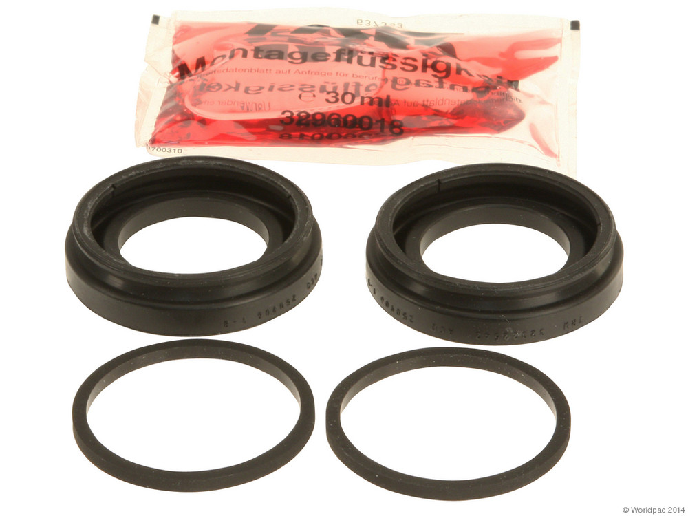 FBS - Genuine Caliper Repair Kit (Rear) - B2C W0133-1737873-OES