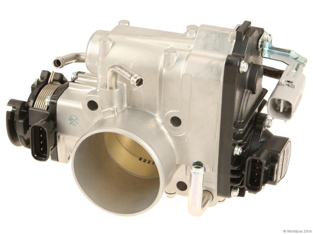 FBS - Aisan OE Replacement FI Throttle Body w/o Gasket - B2C W0133-1742371-AIS
