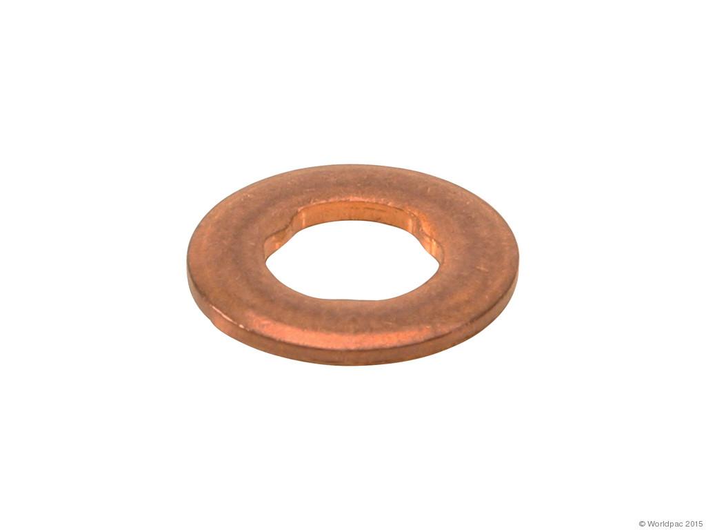 B2C CENTRAL - Mopar Fuel Injector O-Ring (Lower) - B2C W0133-1765001-MPR