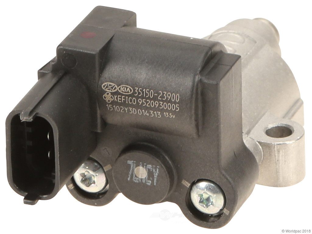 FBS - Original Equipment Idle Control Valve - B2C W0133-1786217-OEA
