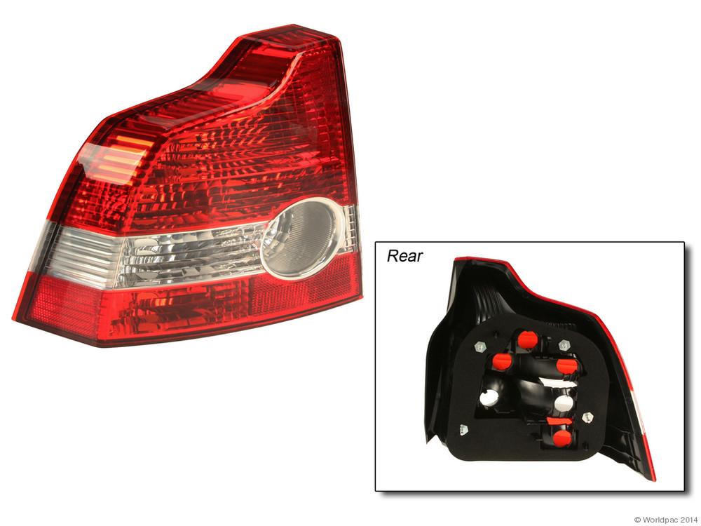 FBS - Magneti Marelli Tail Light Lens Assembly - B2C W0133-1794601-MRL