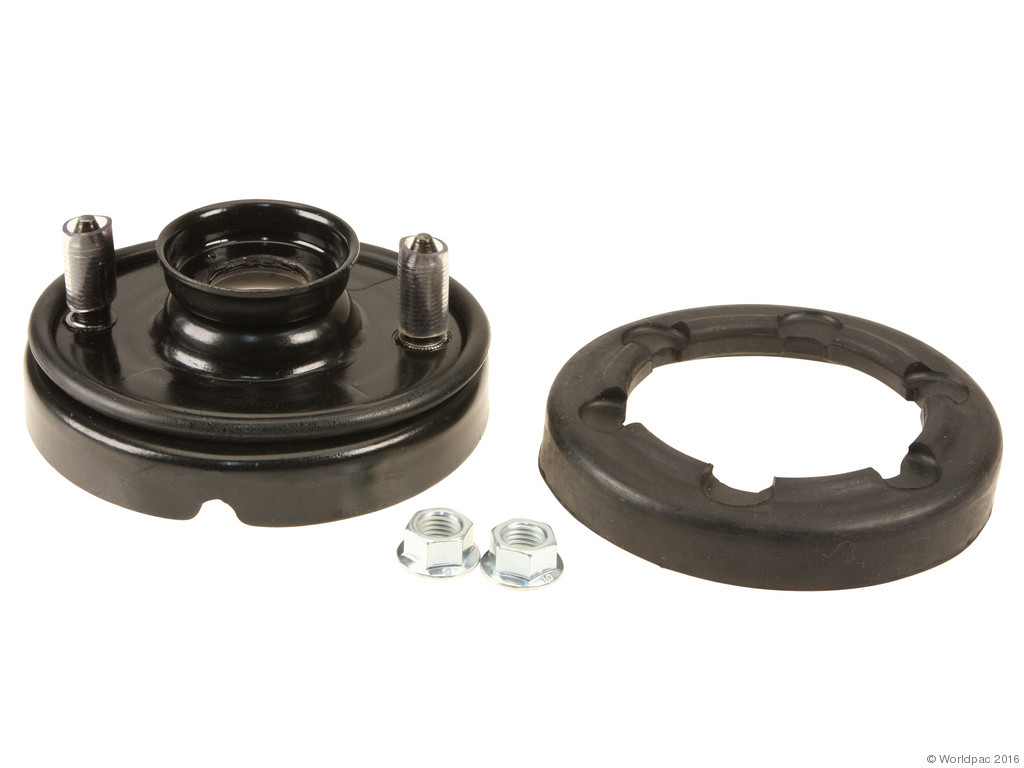 FBS - First Equipment Quality Shock Mount Plate Kit - B2C W0133-1804725-FEQ