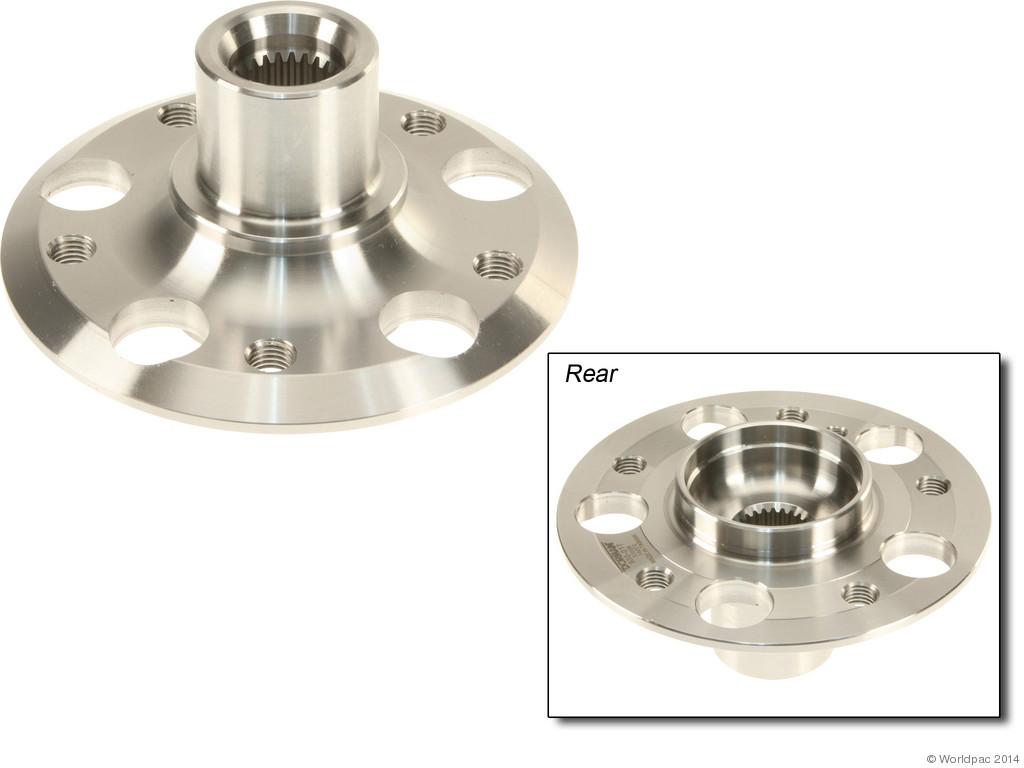 FBS - Dorman Wheel Hub Flange - B2C W0133-1823085-DOR