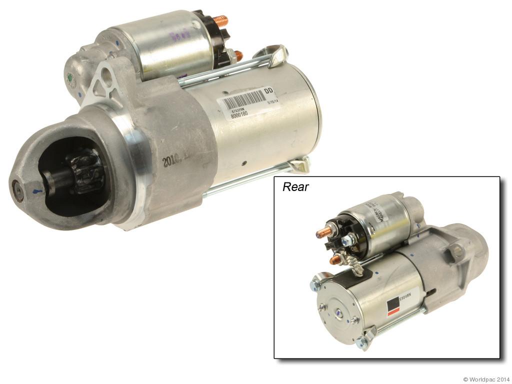 FBS - Magneti Marelli 100% New Starter - B2C W0133-1823355-MRL