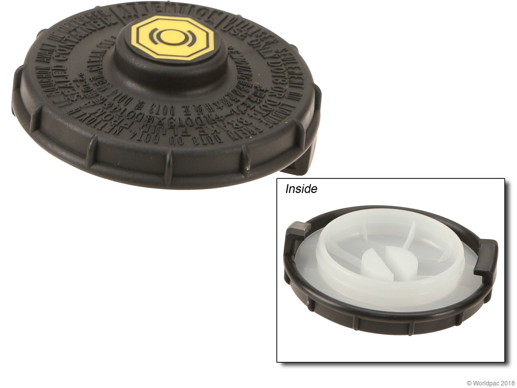 FBS - Genuine Brake Reservoir Cap - B2C W0133-1828789-OES