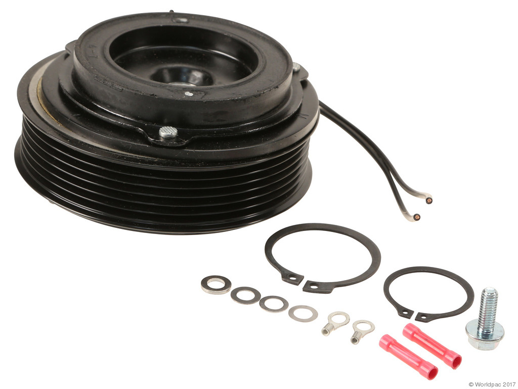 FBS - Four Seasons A/C Clutch - B2C W0133-1864411-AIR