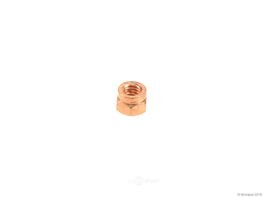 FBS - CRP Exhaust Nut Copper - B2C W0133-1890191-CRP