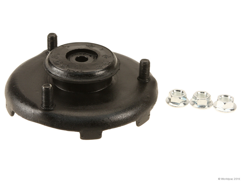 FBS - First Equipment Quality Shock Mount Plate - B2C W0133-1903335-FEQ