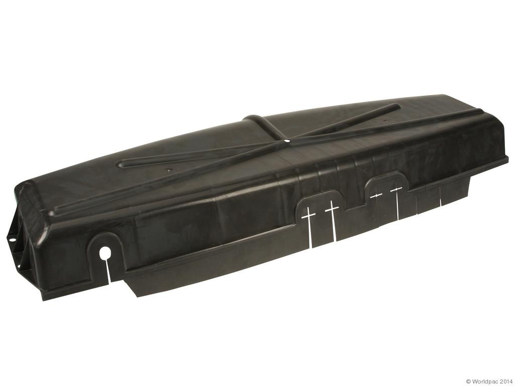 B2C CENTRAL - Genuine Skid Plate - B2C W0133-1909271-OES