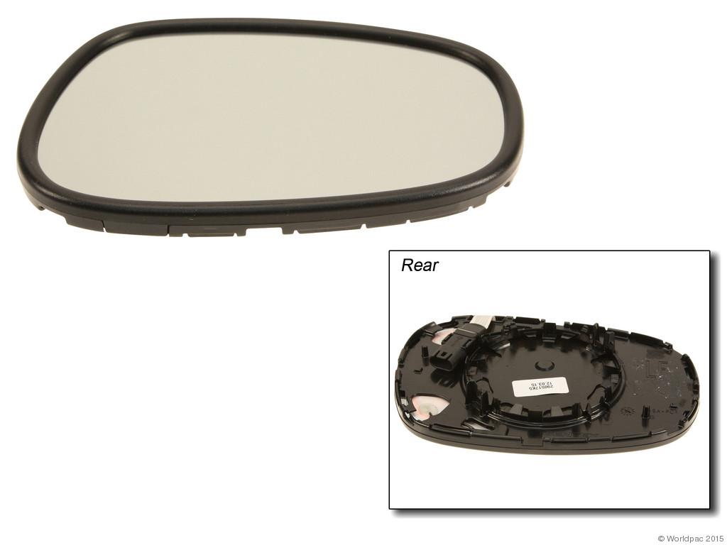 B2C CENTRAL - OE Door Mirror Glass (Left) - B2C W0133-1909617-OEA