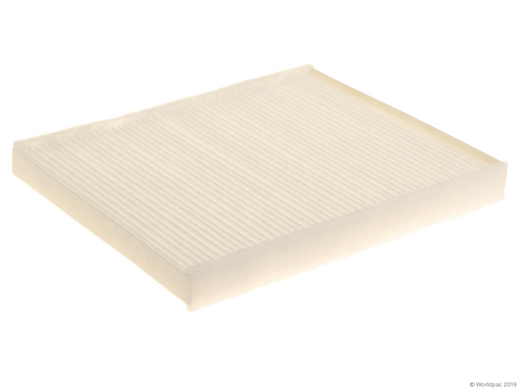 FBS - Motorcraft Particulate Filter Cabin Air Filter - B2C W0133-1914293-MTR
