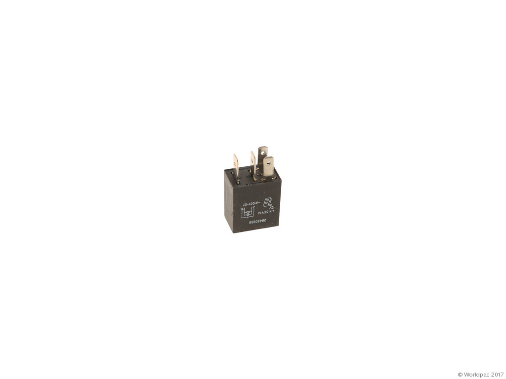FBS - Professional Parts Sweden Relay - B2C W0133-1926622-PPS