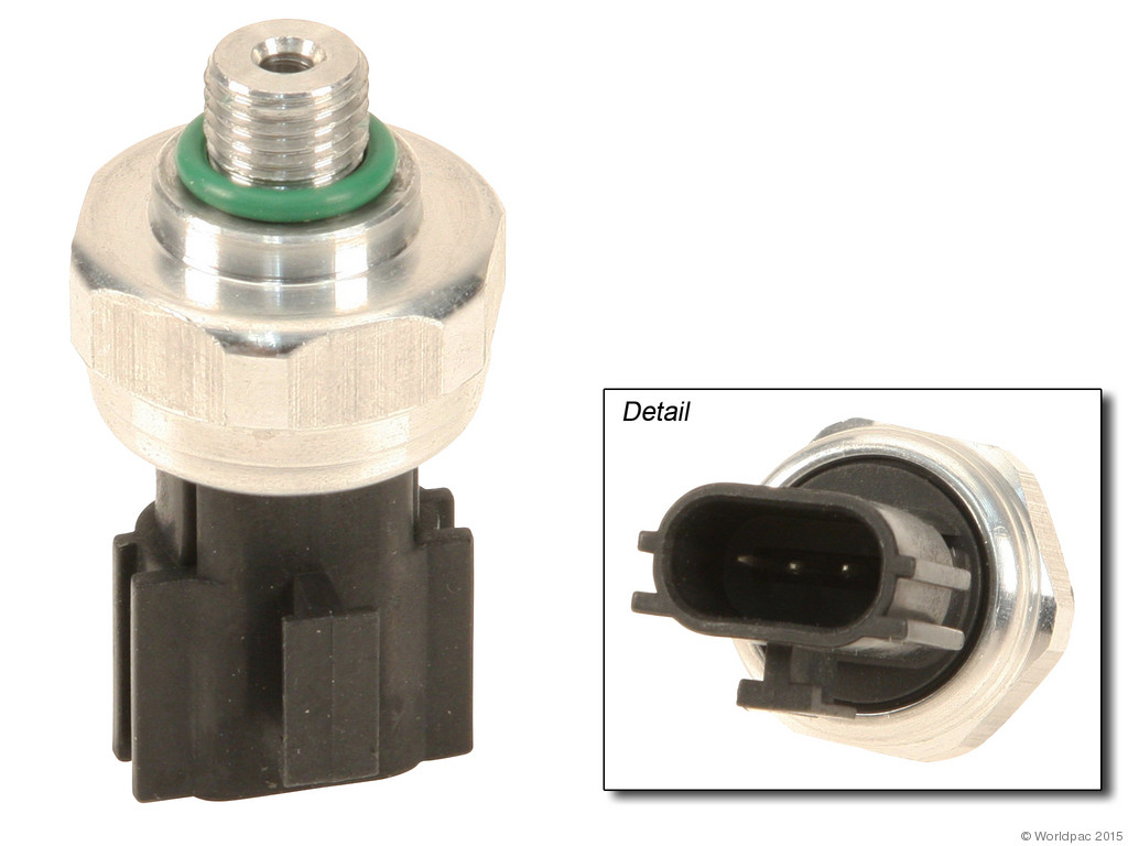 FBS - Four Seasons A/C Pressure Switch - B2C W0133-1929333-AIR