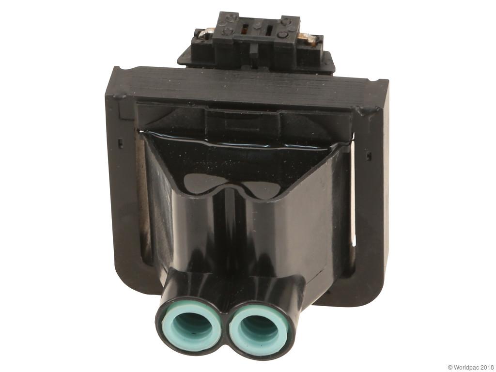 FBS - Delphi 3/36 Warranty Ignition Coil - B2C W0133-1930701-DEL
