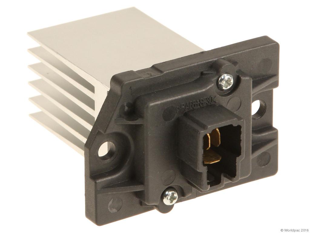FBS - Vemo HVAC Blower Control Unit - B2C W0133-1954921-VMO