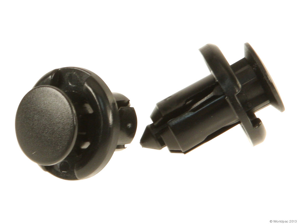 FBS - Dorman Autograde Bumper Clip - B2C W0133-1963649-DOR