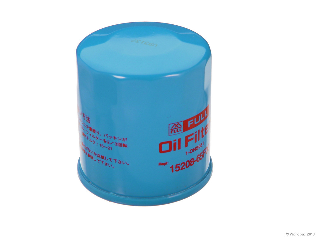 FBS - Full Spin-On Oil Filter - B2C W0133-1966949-FUL