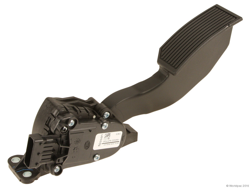FBS - Original Equipment Accelerator Pedal - B2C W0133-1969019-OEA