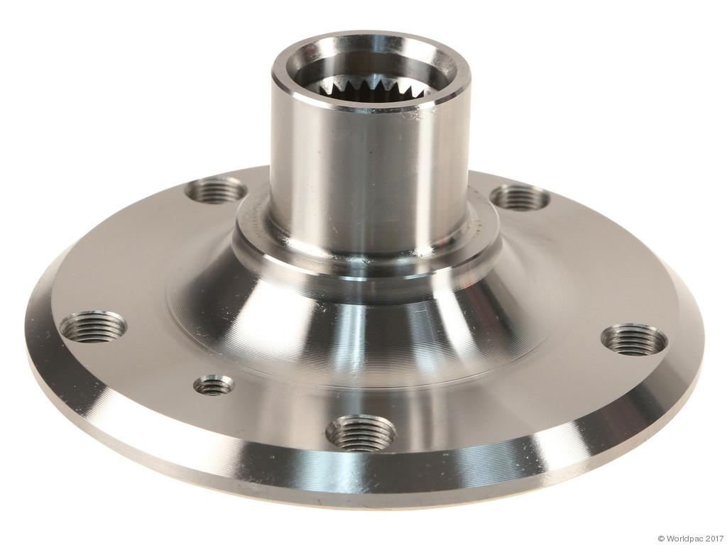 FBS - Febi Wheel Hub w/o Bearing (Rear) - B2C W0133-1972565-FEB
