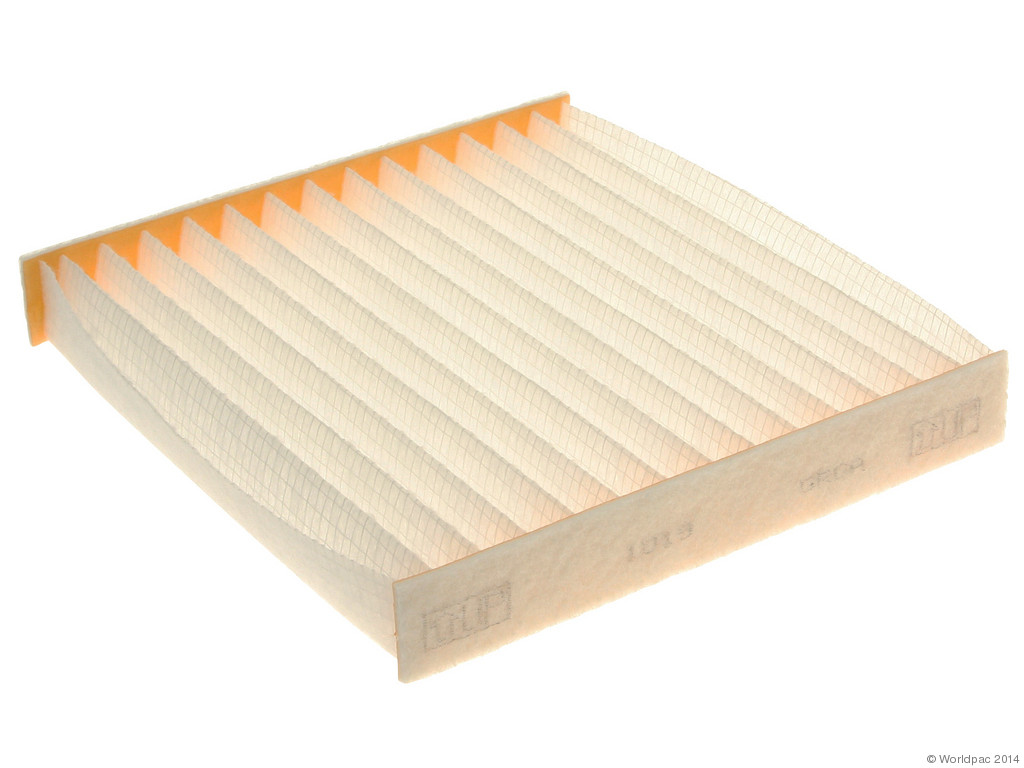 FBS - Denso Particulate Filter Cabin Air Filter First Time Fit - B2C W0133-1979548-ND