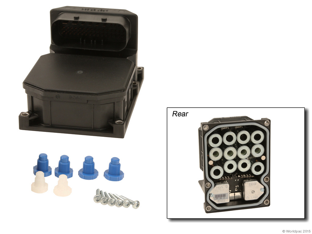 FBS - Bosch ABS Repair Kit - B2C W0133-1983802-BOS