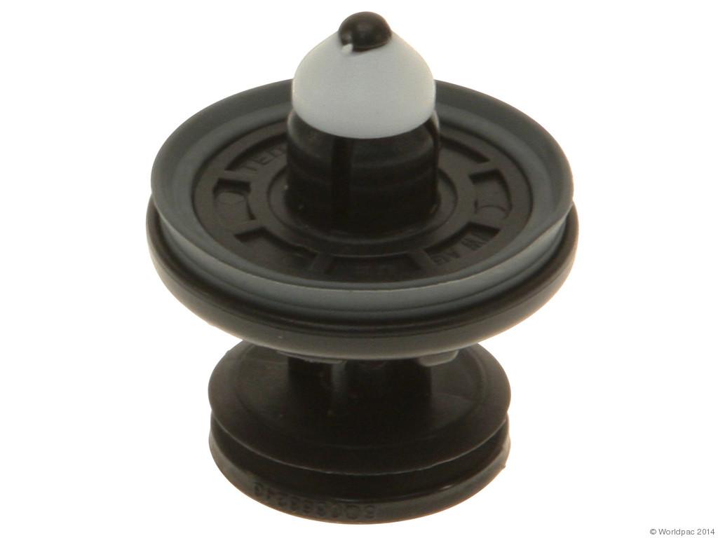B2C CENTRAL - Vaico Trim Fastener Black - B2C W0133-1984583-VCO