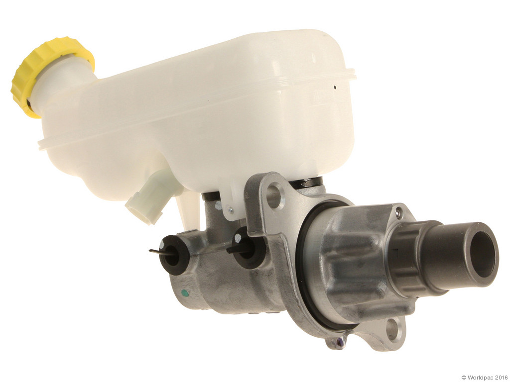 FBS - Mopar Brake Master Cylinder - B2C W0133-1985416-MPR