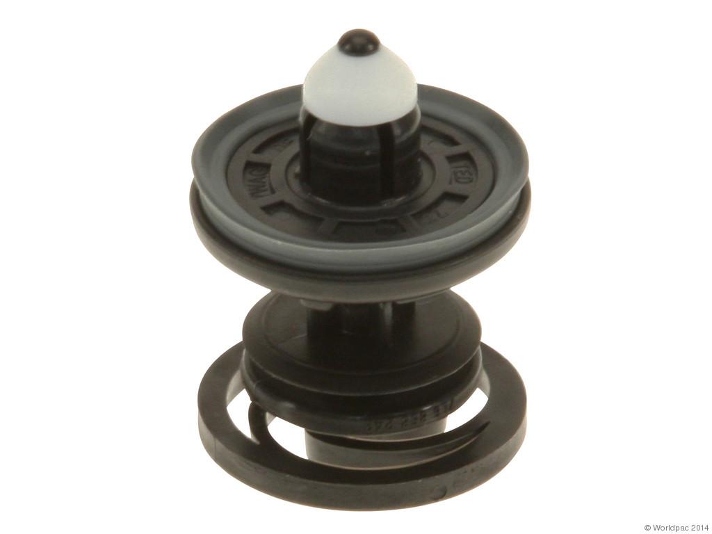 FBS - Vaico Trim Fastener Black - B2C W0133-1986253-VCO