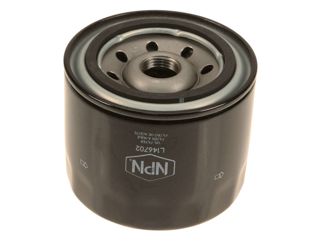 FBS - NPN Spin-On Oil Filter - B2C W0133-2035814-NPN