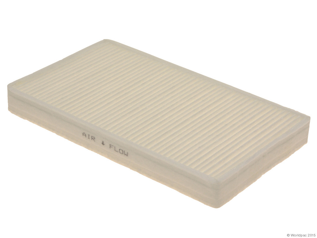 FBS - NPN Particulate Filter Cabin Air Filter Particulate Filter (Front) - B2C W0133-2042803-NPN