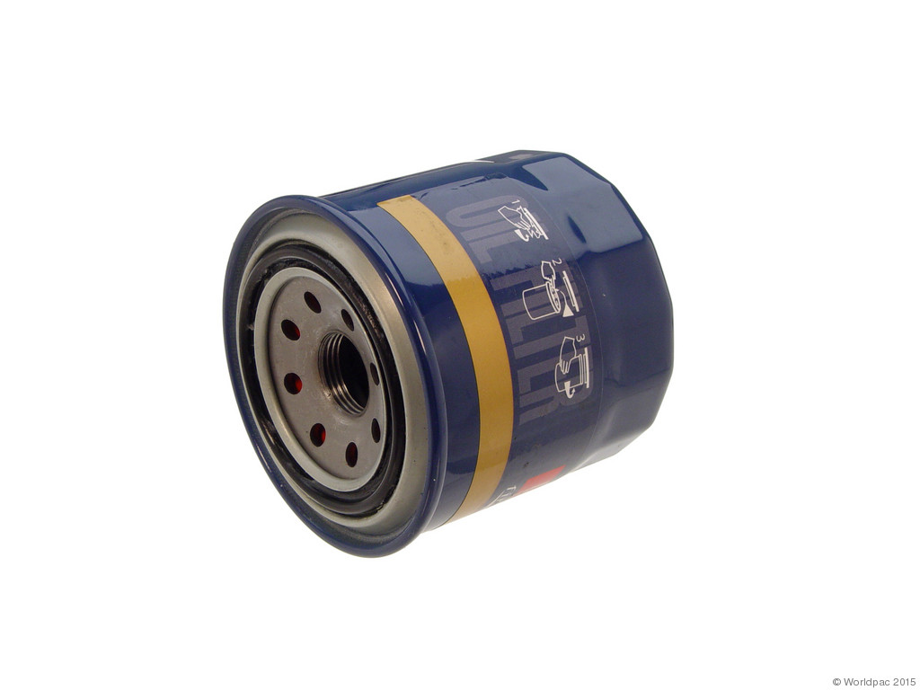 FBS - Denso First Time Fit Oil Filter Spin-On - B2C W0133-2042903-ND