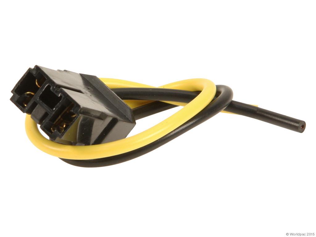 FBS - Dorman Headlight Connector - B2C W0133-2047403-DOR
