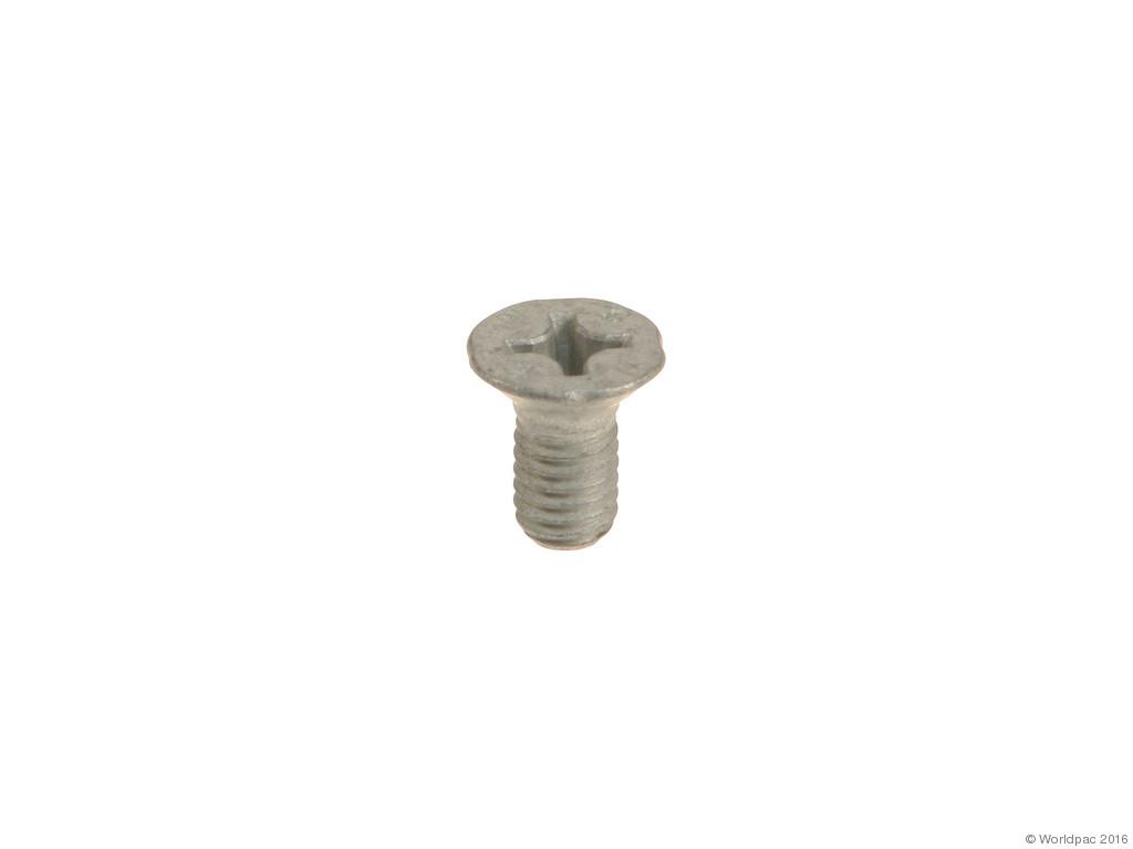 FBS - Genuine Brake Disc Set Screw - B2C W0133-2048277-OES