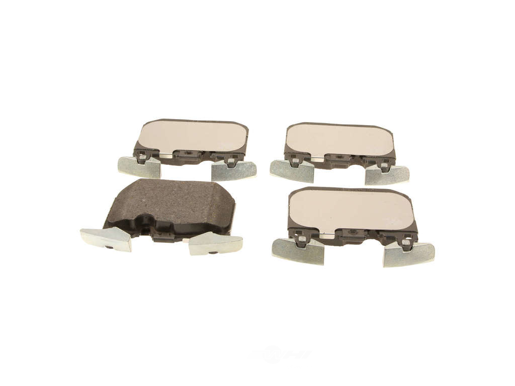 FBS - Genuine Brake Pad Set (Front) - B2C W0133-2052230-OES