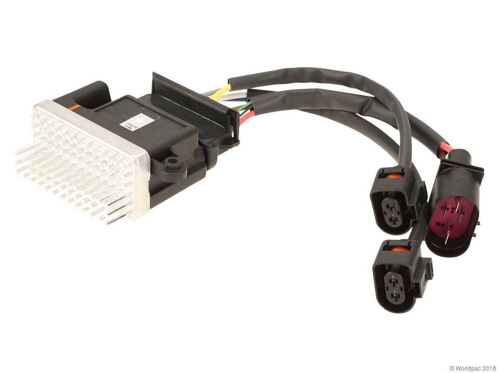 FBS - Original Equipment Cooling Fan Module - B2C W0133-2056807-OEA