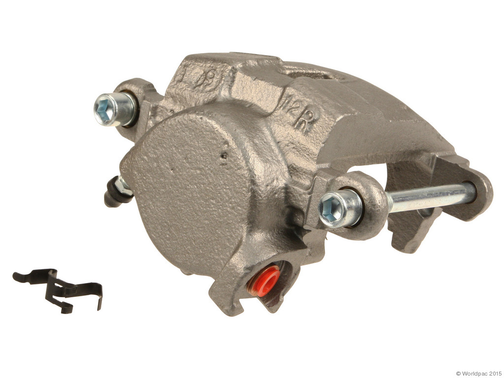 FBS - ACDelco Professional DuraStop Brake Caliper Reman (Front Right) - B2C W0133-2057018-ACD